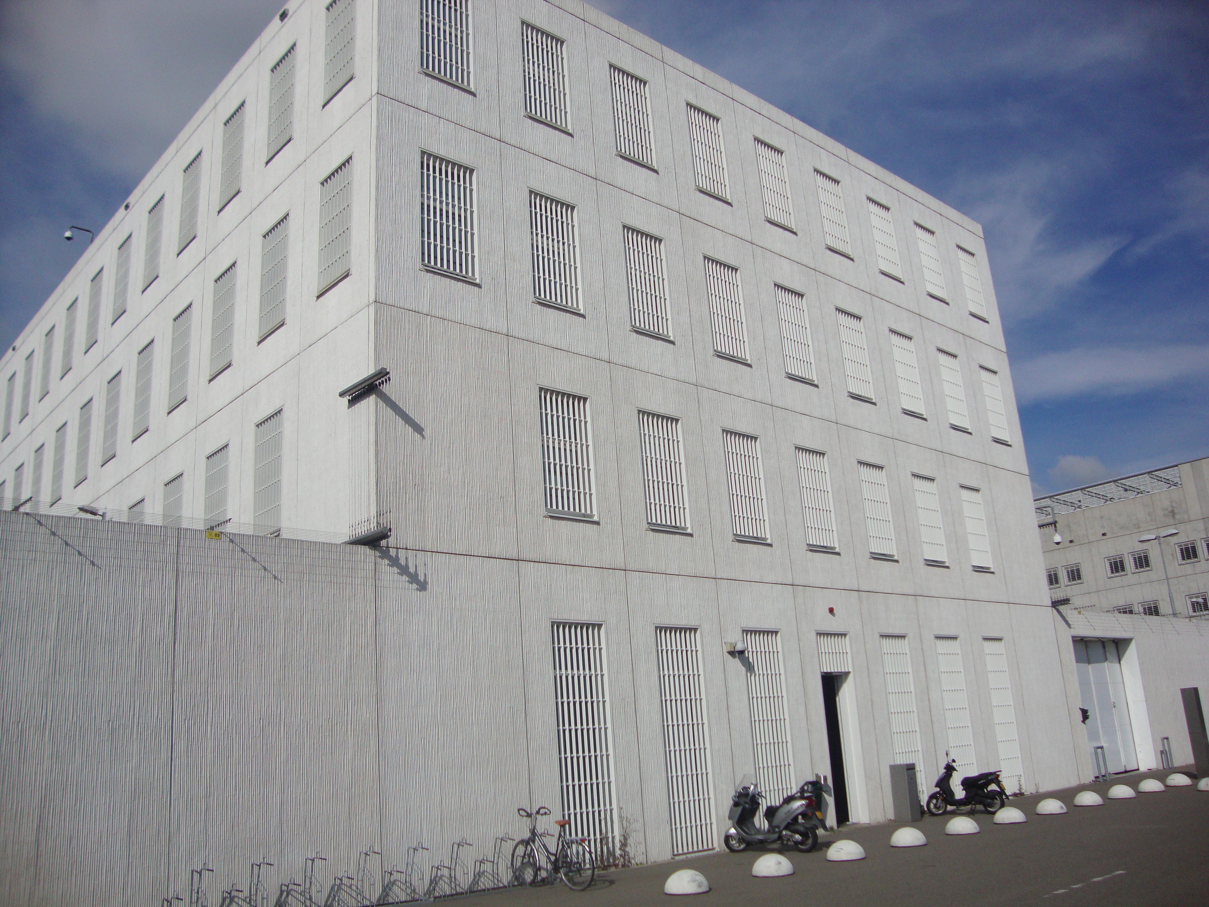 gevangenis heerhugowaard vacatures